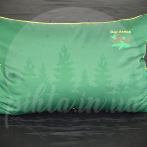 подушка кедровая 50x70