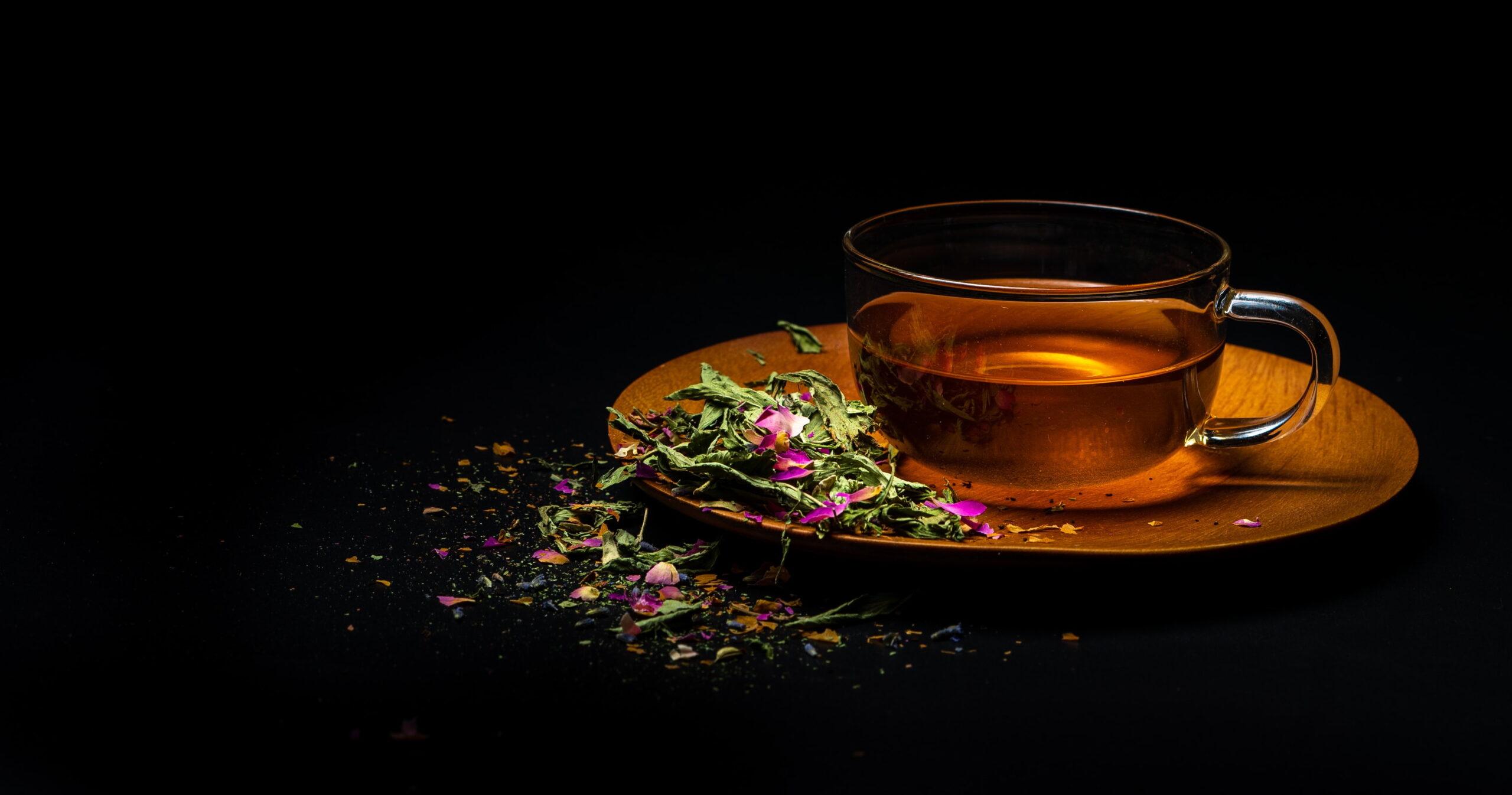 чай напитки травы