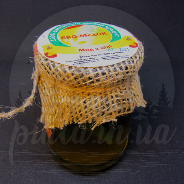 мед с киви