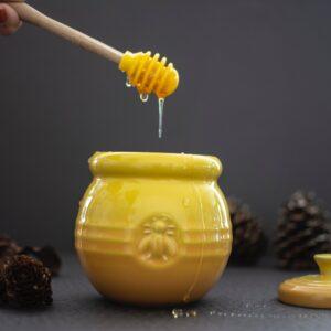 Мед и товары пчеловодства